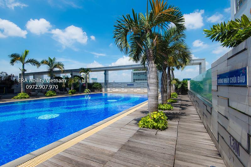 The EveRich căn hộ cao cấp có hồ bơi riêng 32