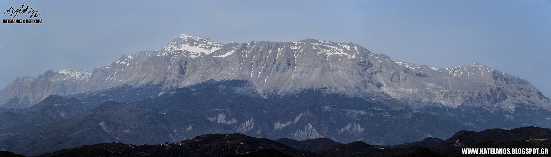 τζουμερκα ορη οροσειρα