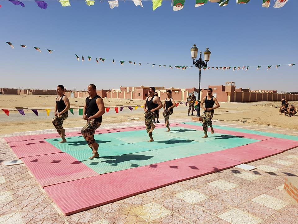موسوعة الصور الرائعة للقوات الخاصة الجزائرية - صفحة 63 27610821527_4116864966_o