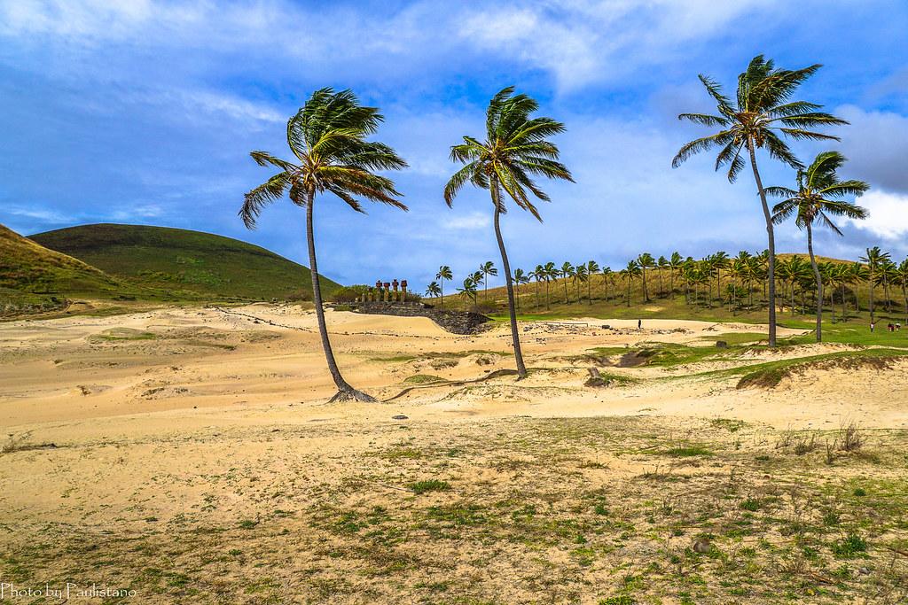 Пески Анакены