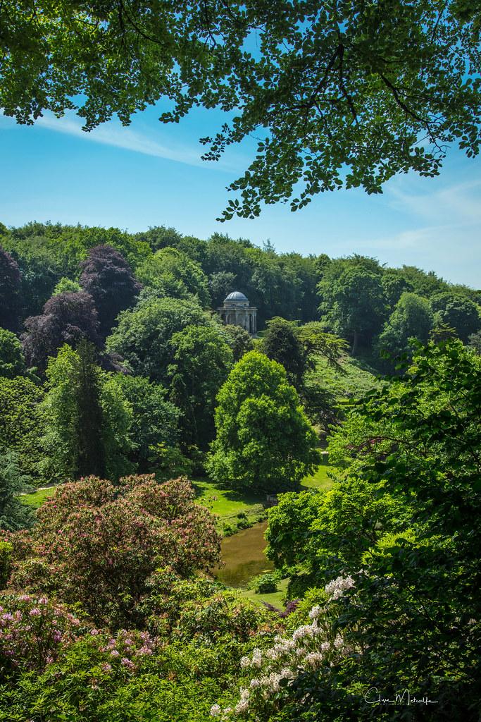 Stourhead gardens jobs