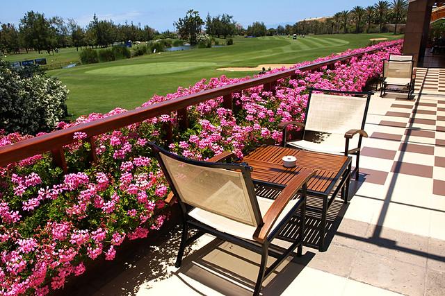 Golf Las Americas, Playa de las Americas, Tenerife