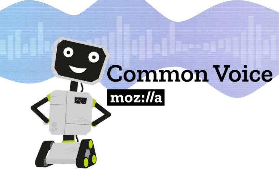 Mozilla-Common-Voice