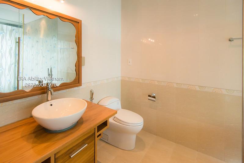 The EveRich căn hộ cao cấp có hồ bơi riêng 3