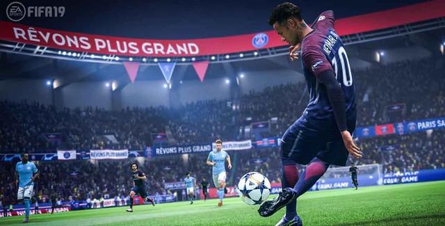 FIFA 19 podría contar con juego cruzado entre PC y videoconsolas