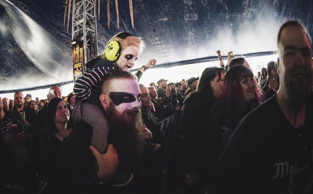 Đô thị Phần Lan trong cuộc đua giành ngôi vị thủ đô Metal