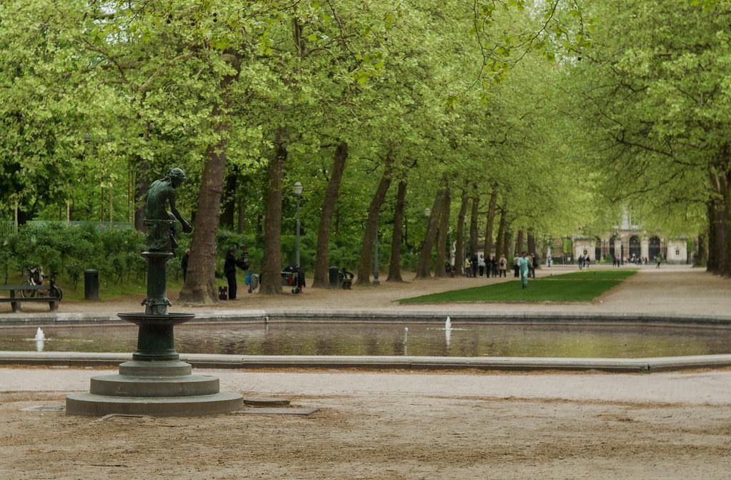 Brussels Park 3