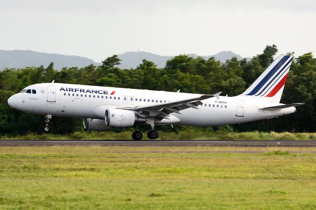 Flug der Karibik: Die Entdeckung der französischen Antillen ...