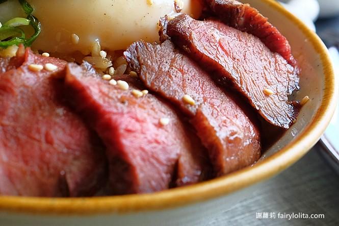 40915222790 7d4170fbee b - 熱血採訪 | 台中我流精緻烤物餐廳,外觀霸氣價格平價,我流丼飯牛肉蓋好蓋滿只要120元