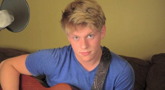 Jackson Odell icarly