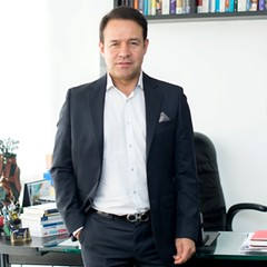 Camilo Bernal, Digital Ware