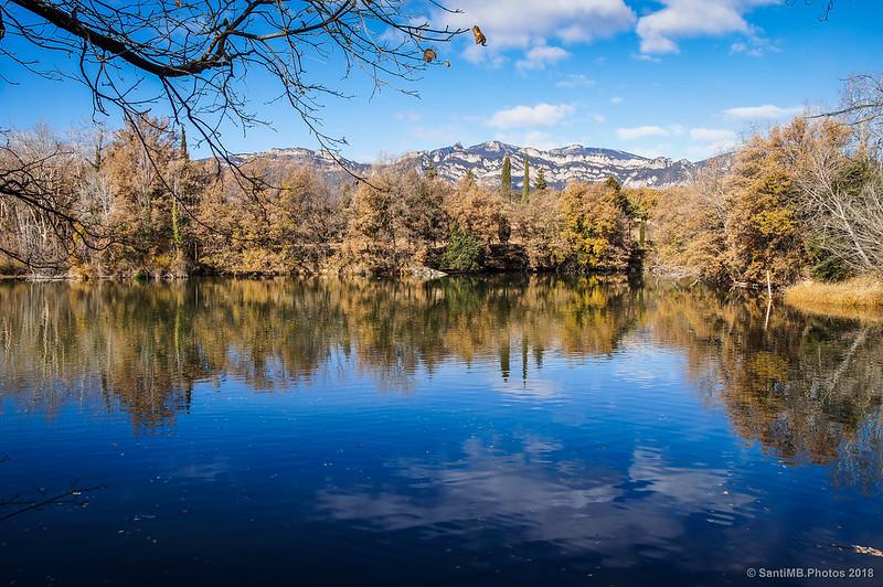 Lago de Graugés
