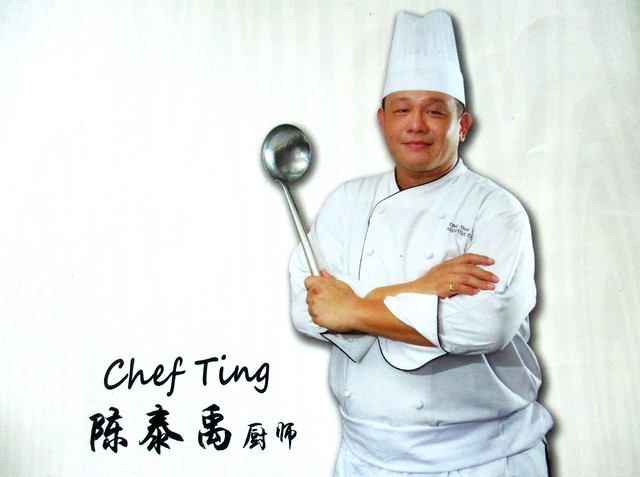 Le Cafe Chef Ting