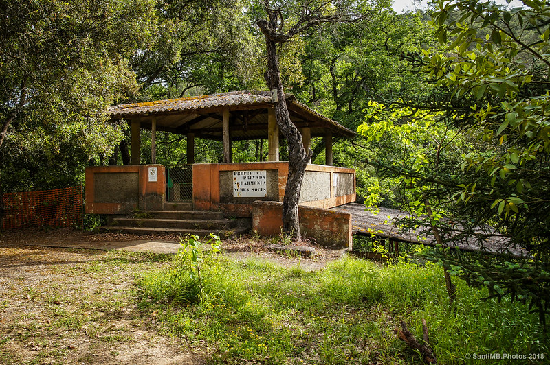 Refugio de l'Harmonia d'Horta