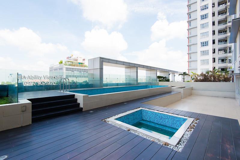 The EveRich căn hộ cao cấp có hồ bơi riêng 27