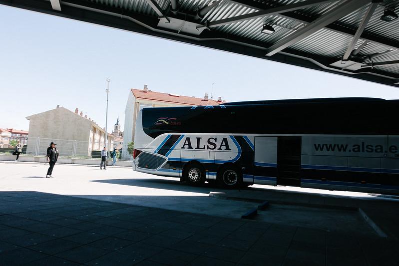 ALSAバス