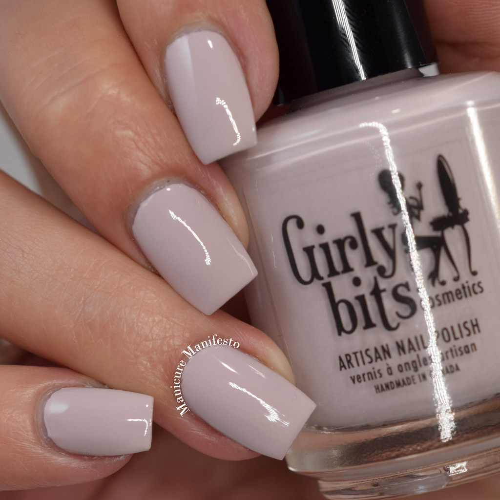 Girly Bits Strapless