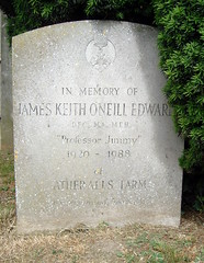 Photo of JAMES KEITH O'NEILL EDWARDS