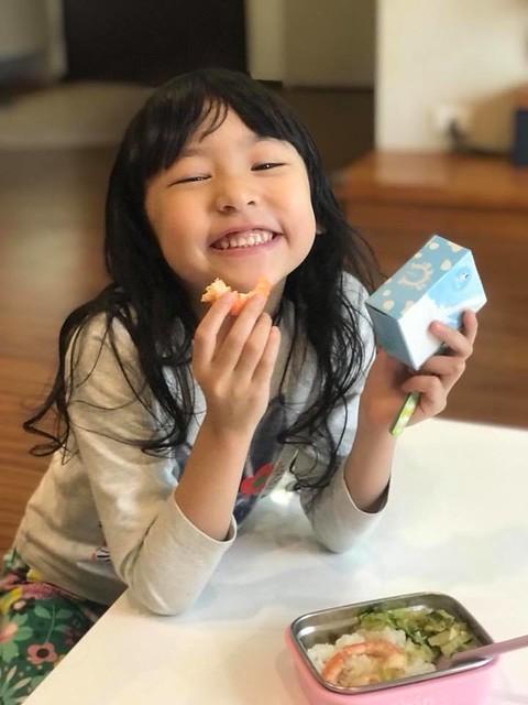 【小貝貝日記】古靈精怪的五歲生日快樂