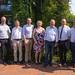 Besuch des Paks der Gärten in Rostrup mit Ministerpräsident Weil und Karin Logemann MdL (Mitte).