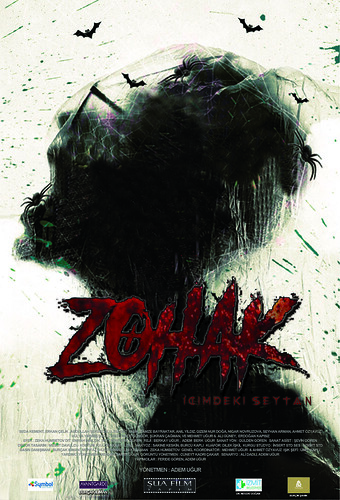Zohak (2018)