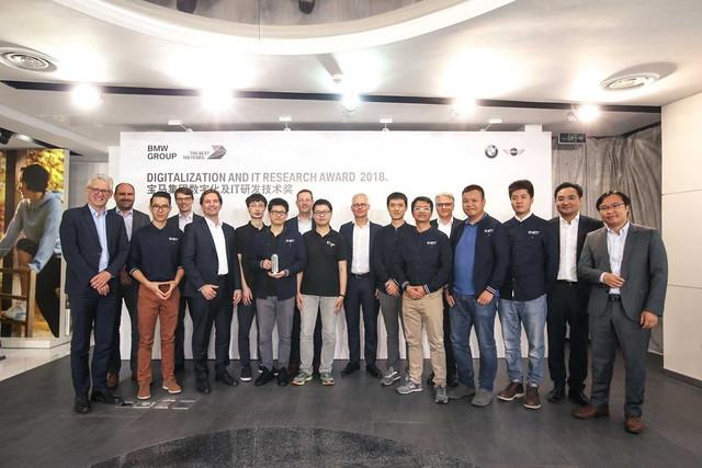 Investigadores de Tencent descubren 14 vulnerabilidades en vehículos de BMW