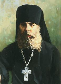 Cхиархимандрит Михаил (Галушко)