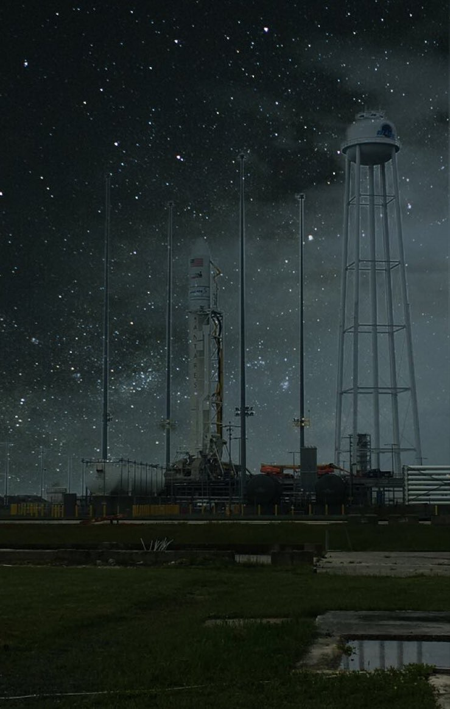Екіпаж МКС повернувся на Землю, - НАСА - Цензор.НЕТ 6300