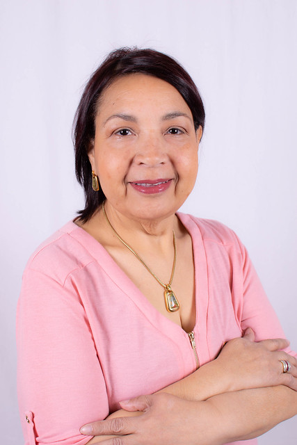 Picture of Maria Torres
