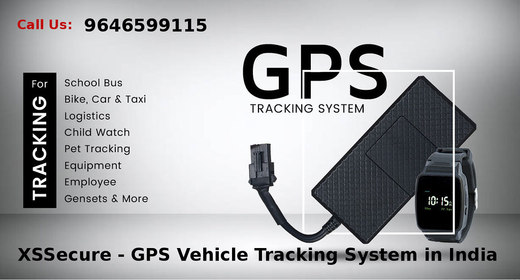 Best Vehicle Gps In India Xssecure Gps System In India