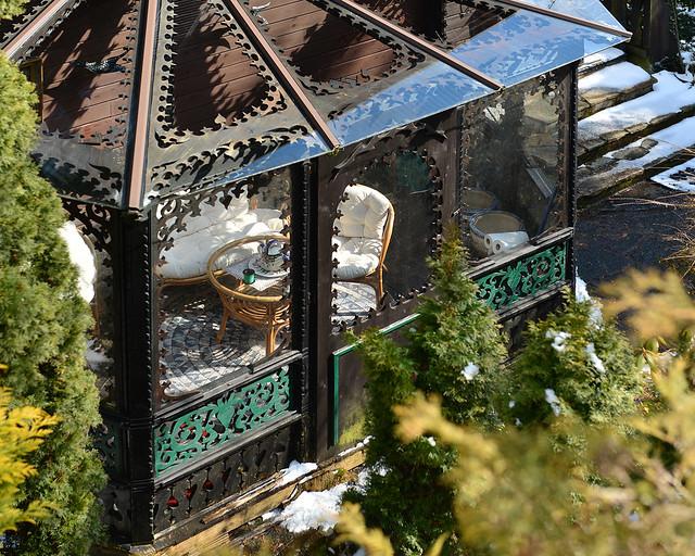 Rinconcitos mágicos de Hallstatt