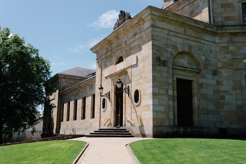 バスク議事堂