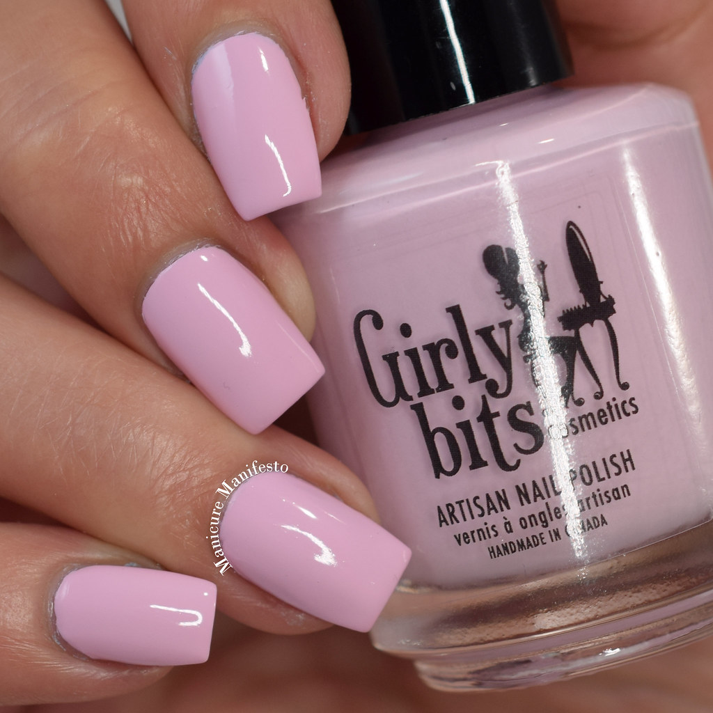 Girly Bits Hearts In Bloom