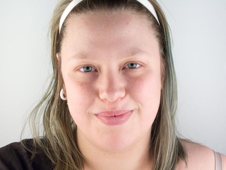 Na de Alvira Charcoal Pore Strips