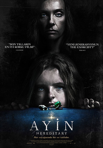 Ayin - Hereditary (2018)