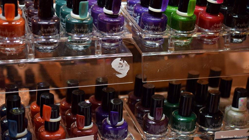 My Indie Polish nail polish
