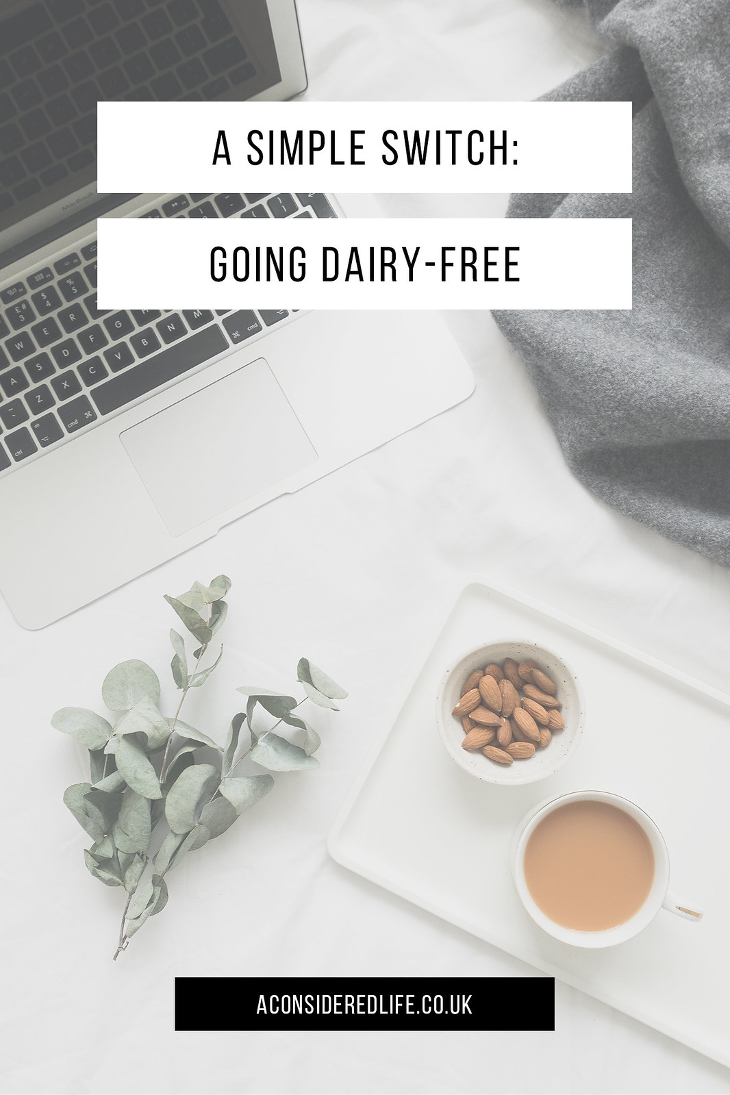 A Simple Switch: Going Dairy-Free With Innocent