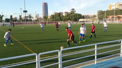 AionSur: Noticias de Sevilla, sus Comarcas y Andalucía 41630329984_cd55ef732a_d De la euforia a la decepción…en solo cuatro minutos Deportes Fútbol