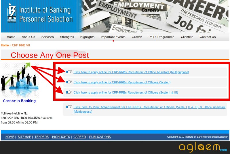 IBPS RRB 2018 Apply Online