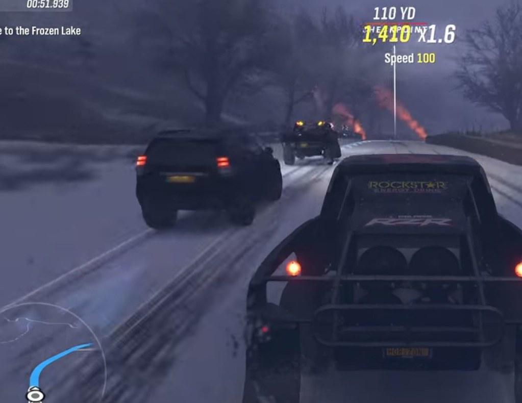 Forza Horizon 4 Car List - Forza Horizon 4 Discussion - Forza