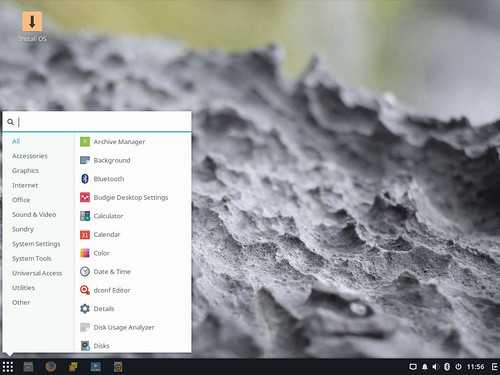 solus-desktop