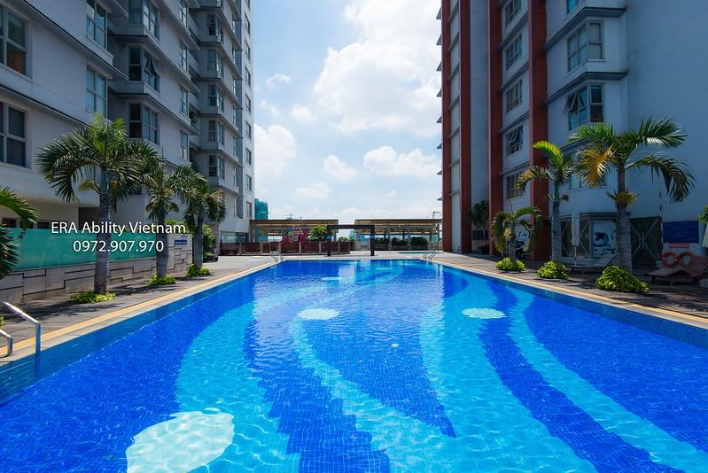 The EveRich căn hộ cao cấp có hồ bơi riêng 34