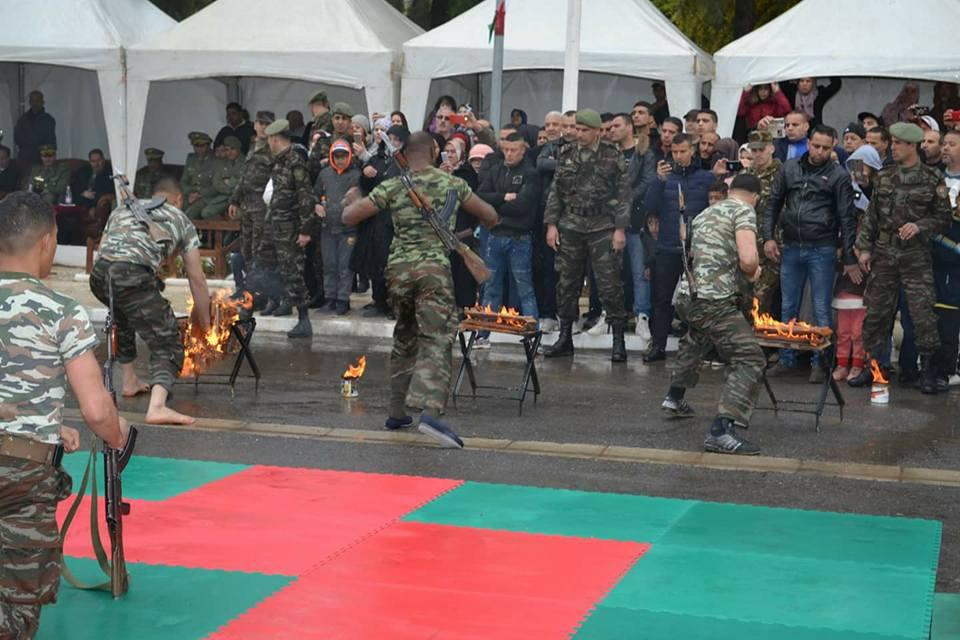 موسوعة الصور الرائعة للقوات الخاصة الجزائرية - صفحة 64 41994489904_7df0ff8d3f_o
