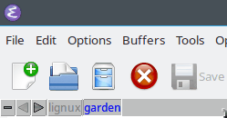Emacs-tabbar