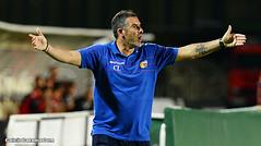 """Lo Monaco: """"Lucarelli verso la risoluzione, il Catania avrà un nuovo tecnico"""""""