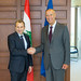 WIPO Director General Meets Lebanese Foreign Minister