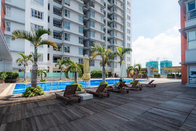 The EveRich căn hộ cao cấp có hồ bơi riêng 36