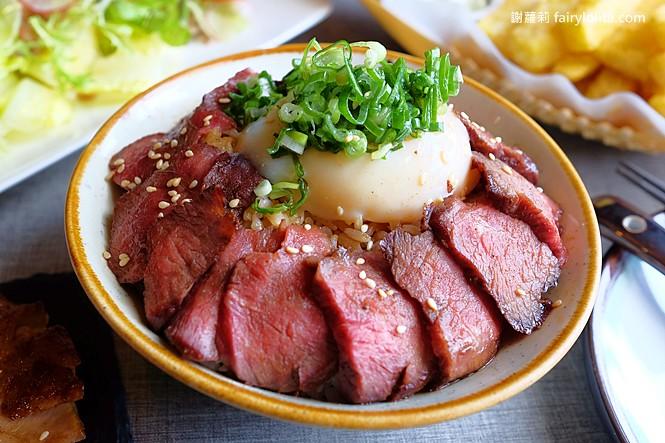 40915224340 1238fe95f4 b - 熱血採訪 | 台中我流精緻烤物餐廳,外觀霸氣價格平價,我流丼飯牛肉蓋好蓋滿只要120元