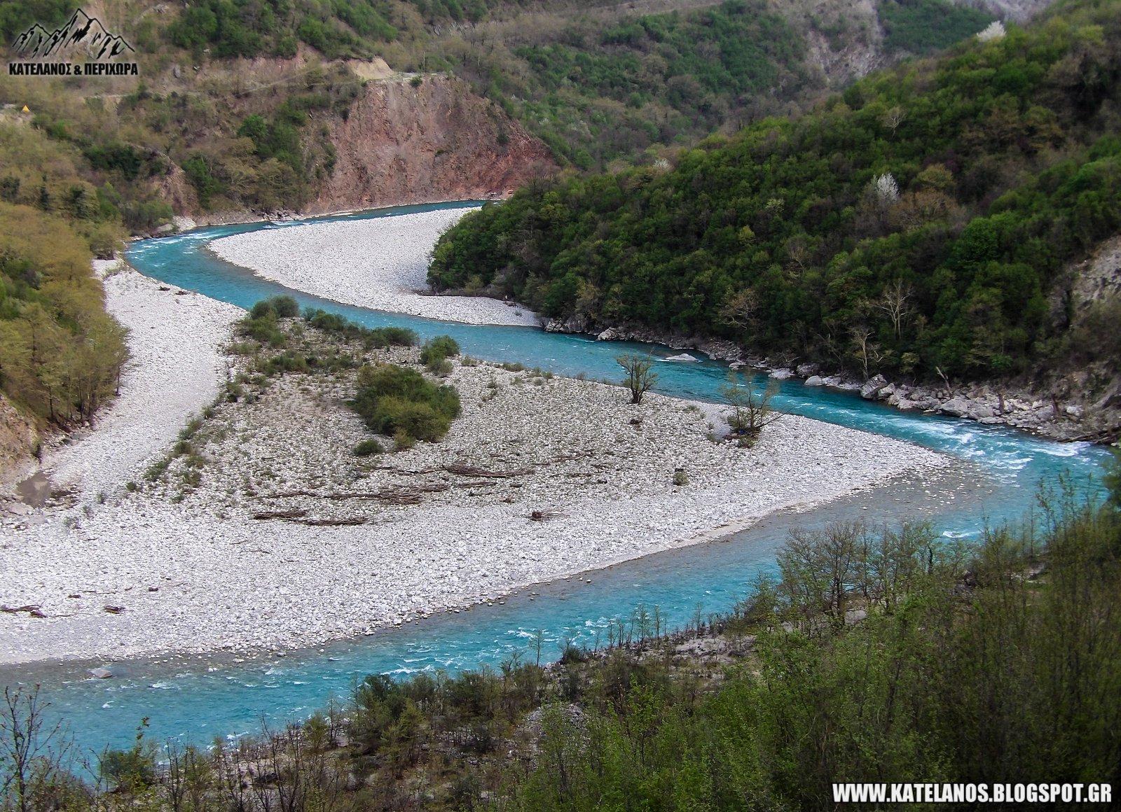 ποταμος αχελωος