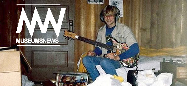 Fire in Aberdeen Museum destroys Kurt Cobain artefacts